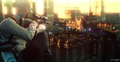 Кряк Для Hitman Sniper Challenge