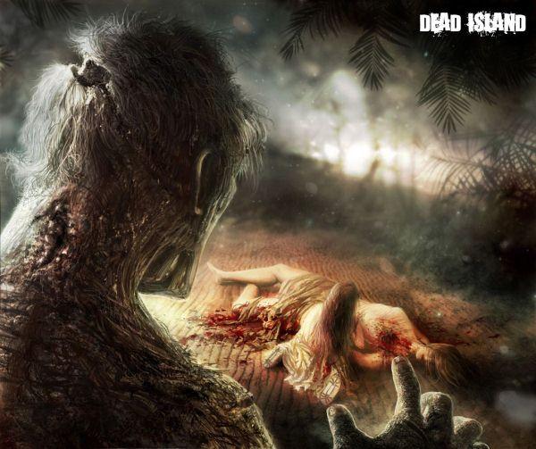 Dead Island Не Сохраняется Игра