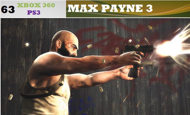 Max payne 3 скачать русификатор для игры