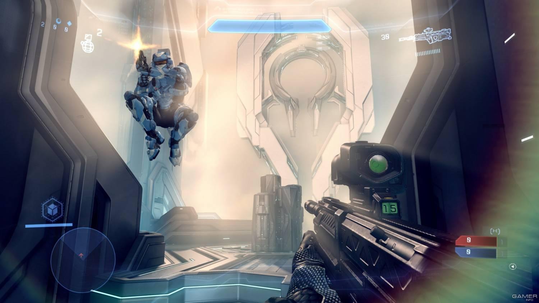 Halo 2 Торрент Репак