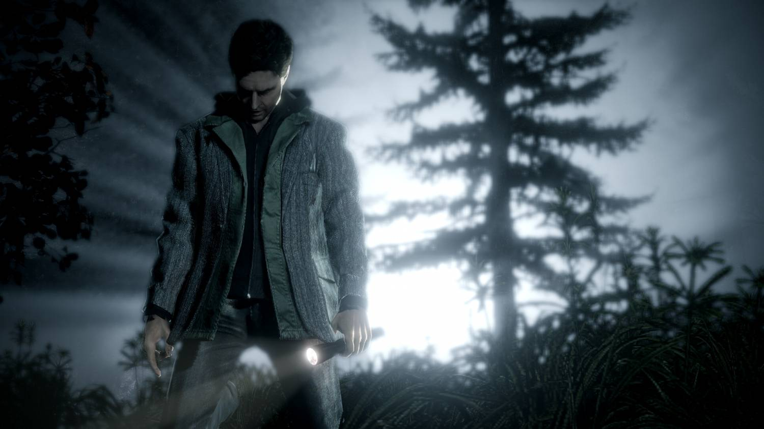Alan Wake - FAQ