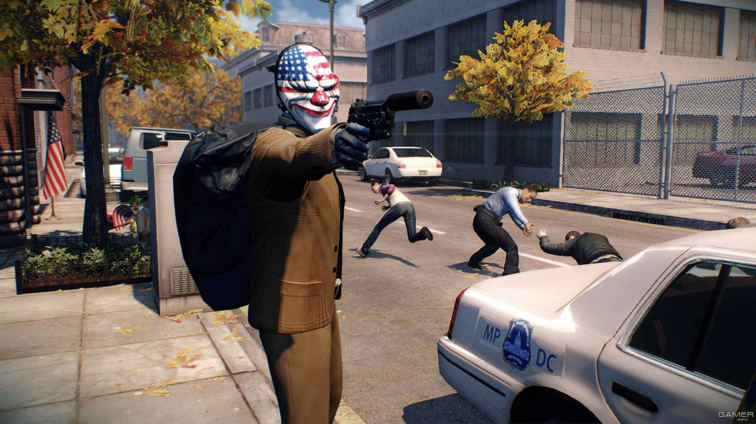 payday 2 русификатор текста